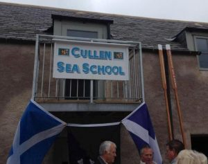 Cullen Sea School