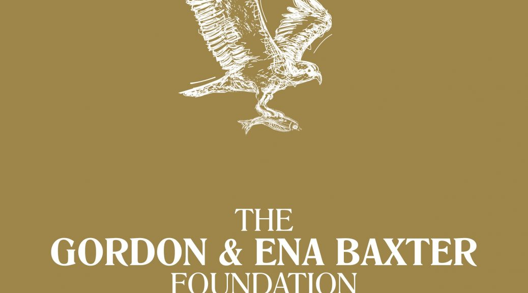 Gordon & Ena Baxter Foundation